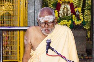 ಶ್ಯಮಂತಕೋಪಾಖ್ಯಾನ @ Sri Ganesha Mandiram | Bangalore | India