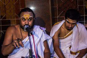 ವೇದನಾದ ವೈಭವ @ Sri Ganesha Mandiram | Bangalore | India