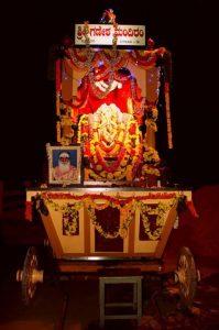 ರಥೋತ್ಸವ @ Sri Ganesha Mandiram | Bangalore | India