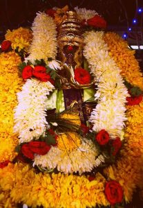 ಭರತನಾಟ್ಯ ಮತ್ತು ದೇವಾಲಯ ನೃತ್ಯ @ Sri Ganesha Mandiram | Bangalore | India