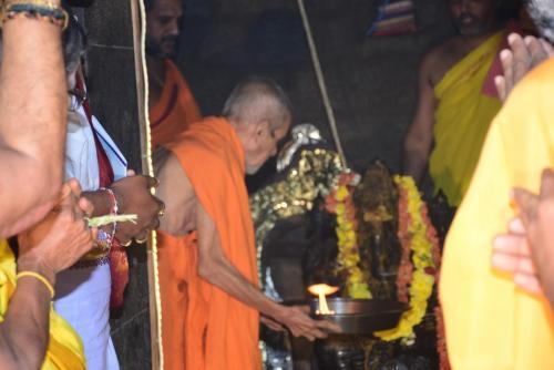 ಶ್ರೀ ವರಸಿದ್ಧಿವಿನಾರಕ ಸ್ವಾಮಿ